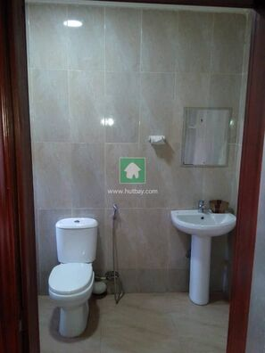 Mini Flat And Selfcon For Rent, Ilupeju, Lagos